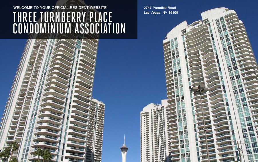 Three Turnberry Place Condominium